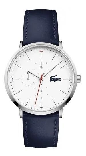 Relógio Masculino Lacoste 2010975 Importado Original