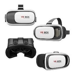 Lentes Vr Box De Realidad Virtual 3d ¡oferta!