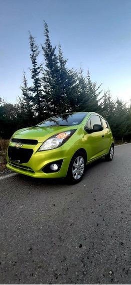 Chevrolet Spark 2016 Excelentes Condiciones
