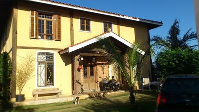 Casa Cond. Campos De Santo Antonio, A Melhor Vista De Itu