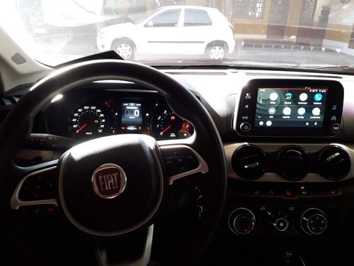 Fiat Cronos 2019 1.3 Drive Gsr Flex 4p
