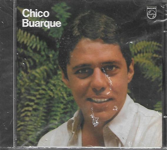 Cd - Chico Buarque - 1978 - Lacrado