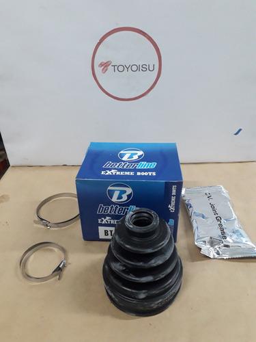 Kit Goma Tripoide De Toyota Corolla Lado Caja