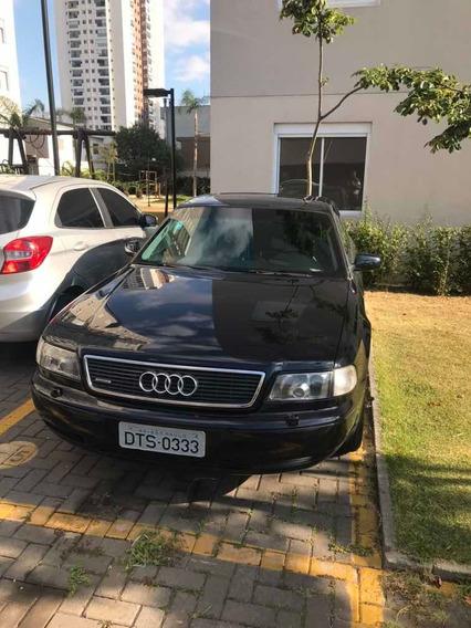 Audi A8 V8 4.2 Quatro