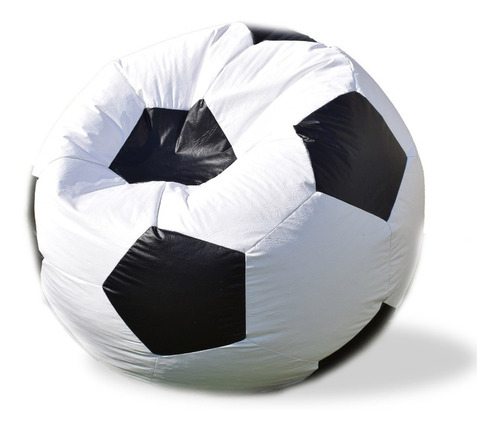 Imagen 1 de 4 de Puff Golazo Pelota De Fútbol X L
