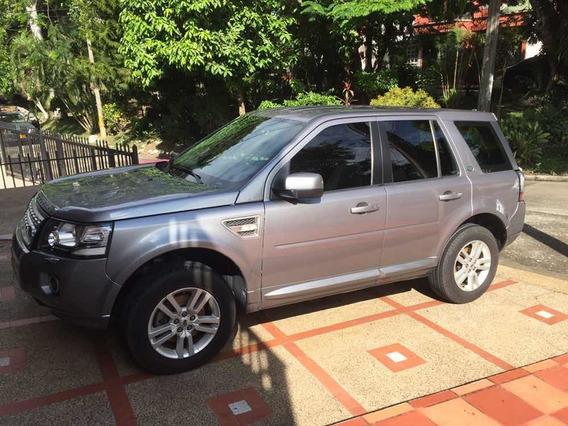 Land Rover Freelander Si4 Hse