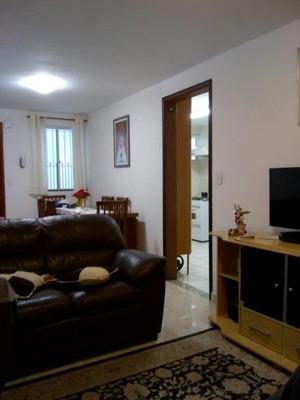 Apartamento Em Artur Alvim, São Paulo/sp De 54m² 2 Quartos À Venda Por R$ 220.000,00 - Ap232918