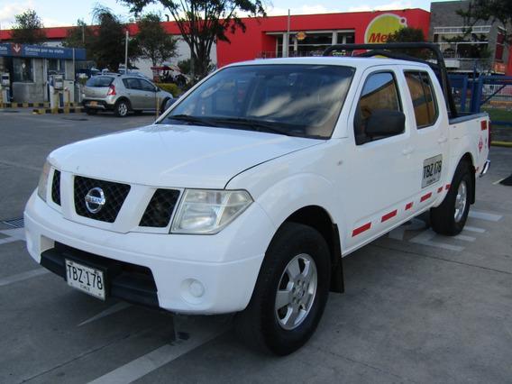 Nissan Navara Mt 2.5 4x4