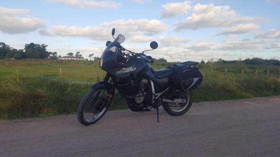 Honda Transalp Xl600