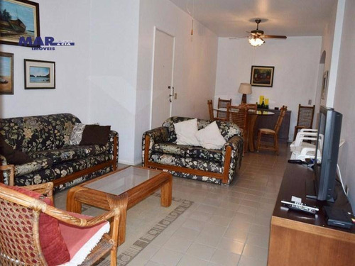 Imagem 1 de 19 de Apartamento Residencial À Venda, Barra Funda, Guarujá - . - Ap11020