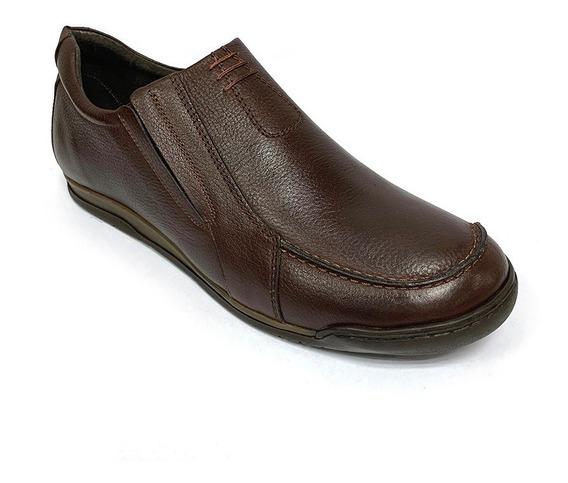Zapatos Casuales Nicola Statuto Caballero Gu 2234 Corpez 60