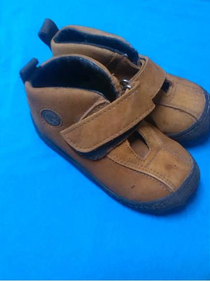 Zapatos Niños Gigueto