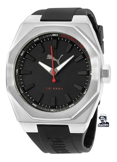 Reloj Puma Octa Pu104051001 En Stock Original Con Garantía