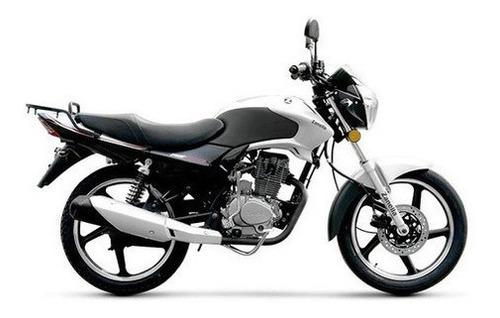 Zanella Rx Z6 150 Ghost Full Motozuni