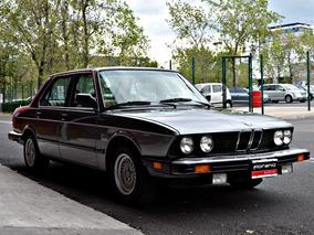 Bmw 528e 1982