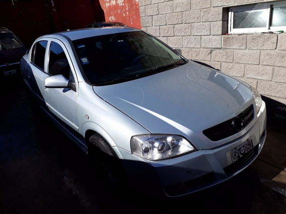 Chevrolet Astra 2 Gls 2.0 4p