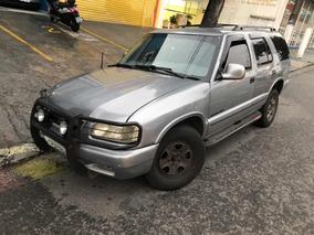 Chevrolet Blazer Dlx V6 4.31997 Gnv S/entrada