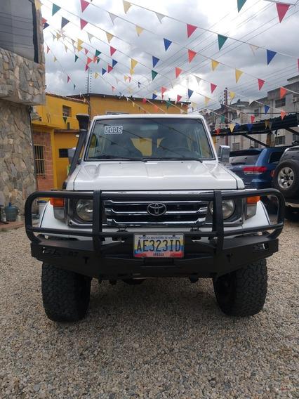 Toyota Macho Lx Tribobina