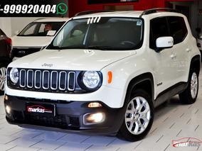 Jeep Renegade Longitude 1.8 Automatica 24.000 Km Unico Dono