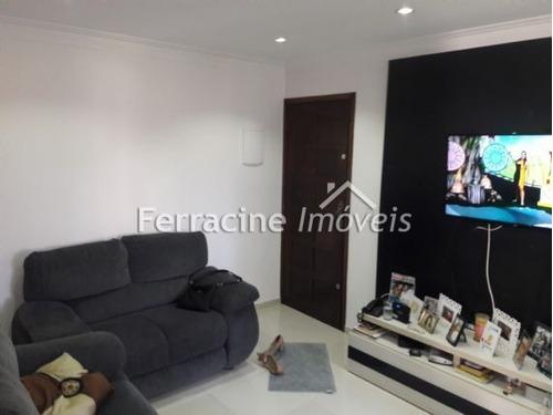 00735 -  Apartamento 2 Dorms, Torres Tibagy - Guarulhos/sp - 735