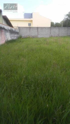 Imagem 1 de 2 de Terreno Em Suzano-sp - Te0009