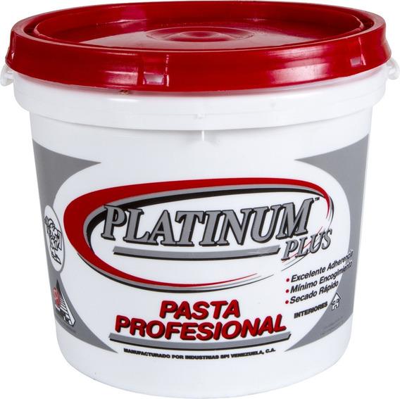 Pasta Profesional Spi Platinum Plus 1 Galón.