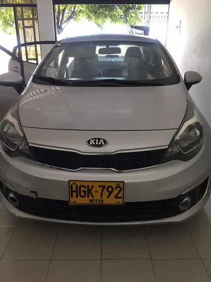 Kia Rio Rio Ub Ex Sedan 1.25