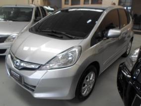 Honda Fit Lx 1.4 Mt 2013