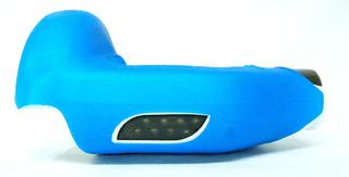 Capa Silicone Skate Elétrico - Hoverboard 6,5 Polegadas