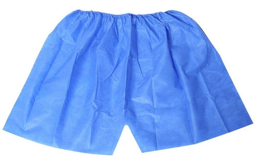 Desechables Shorts Boxer Bragas Más Gruesas