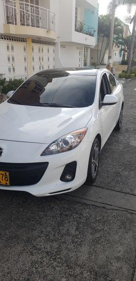 Mazda Mazda 3 Mazda 3 All New