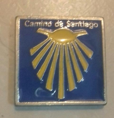 Amuleto De Ferro São Thiago De Compostela.
