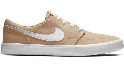 Nike SB Portmore CNVS 723874 011 Zapatillas para hombre