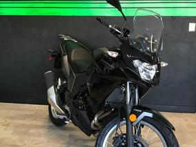 Kawasaki Versys 300 Abs !!!! 2018