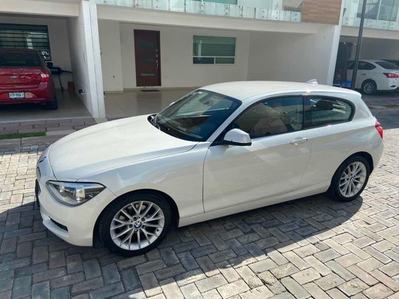 Bmw Serie 1 1.6 3p 118i Urban Line At 2015