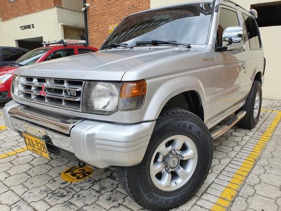 Montero Mitsubishi