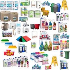 Distribuidora De Productos De Limpieza Quito 0984478258