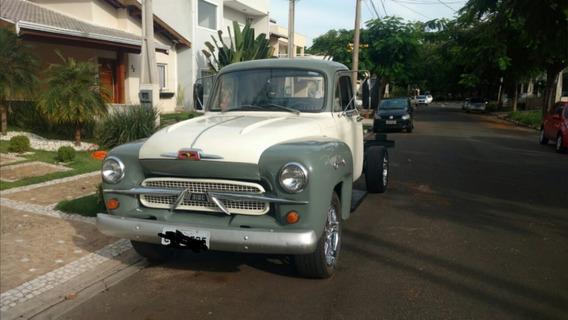 Chevrolet Brasil 3100 Campinas/sp