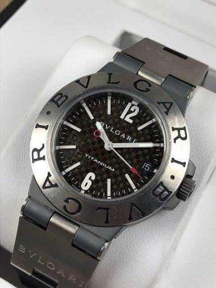 Reloj Bulgari Diagono