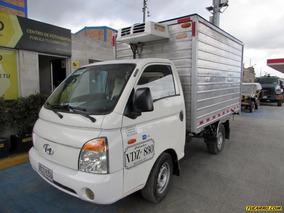 Hyundai H100 Truck Furgon