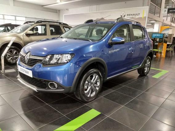 Renault Stepway Intens Mt 2020