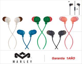 House Of Marley Audifonos Little Bird Cableado (sumcomcr)