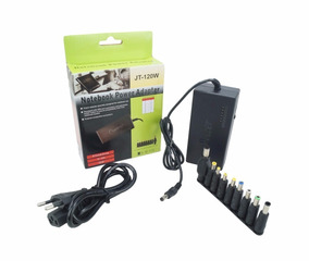 Kit 4 Carregador Universal Not Tv Led Lcd Bivolt 110v 220v