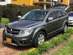 Dodge Journey Se 2.4l 7 Seats
