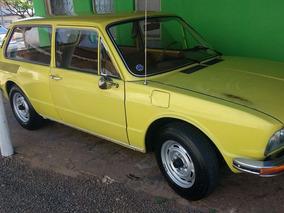 Volkswagen Vw/brasília
