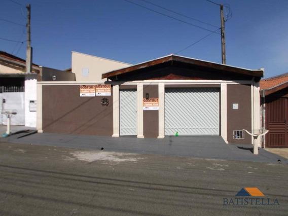 Casa Com 3 Dormitórios Para Alugar, 169 M² Por R$ 1.800,00/mês - Anavec - Limeira/sp - Ca0084