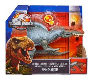 Jurassic World Legacy Spinosaurus