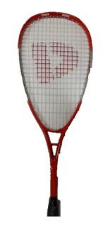 Raqueta Squash Donnay Nick 7 + Regalos - Estacion Deportes Olivos
