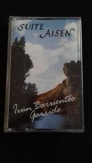 Iván Barrientos Garrido - Suite Aisén