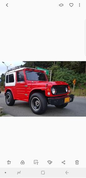 Suzuki Lj Suzuki Lj80